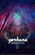 Gerhana by Mini-matcha