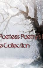 The Poetess Poetry's Favorite Collection P.1- Of Artistic Genius-read, response, enjoy & be amused! by nicollettenikki