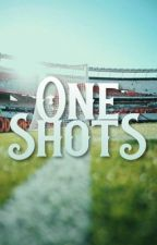 One shoot (futbolistas) by iresago