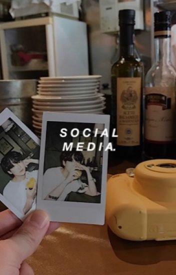 social mediaㅣjikook