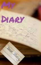 My diary by DramaChloee333