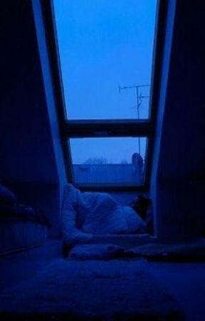 Nightmarish by IsabelaTeresa