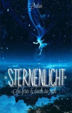 Sternenlicht - So fern & doch so nah by Lualan