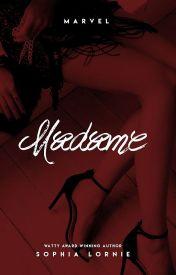 MADAME   ᴍᴀʀᴠᴇʟ by Diagonas