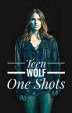 Teen Wolf One shots [Pedidos Abiertos] by _vapb_