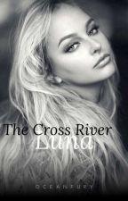 The Cross River Luna by OceanFury
