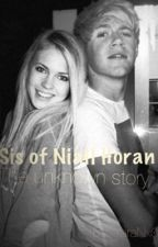 Sis of Niall horan by YaraNx03