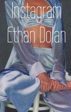 Instagram Ethan Dolan by weheartdolans