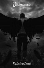 Demonio by AutoraSecret
