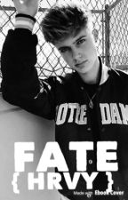 Fate [ HRVY ] by dumbassstories