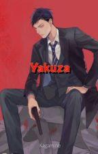 Yakuza by Kagamineknb
