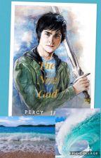 The New God (Percy Jackson The New God Rewrite) by KatieMossman