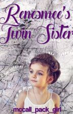 Renesmee's Twin Sister *Slow Updates* by -voidshadowhunter