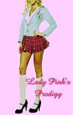 Lady Pink's Prodigy by SmallSumo