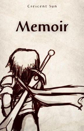 Memoir by richter_h