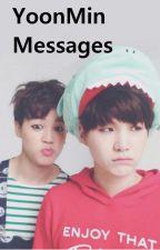 YoonMin Messages by nono_neko