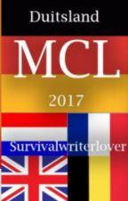 mcl by schrijvertjeAutooq
