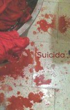 Suicida... by nah_sua