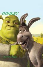 Donkey by MariaPagan64