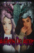 Aullidos De Amor by Fallen-Angel-25