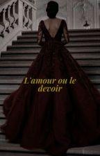 the manipulation or love  by perlaandrio
