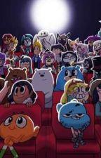 Memes, Animes, FNAFHS y Más by Rainbow_Golden_Girl