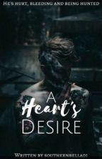 A Heart's Desire by scarlettMcLeod