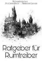Ratgeber für Rumtreiber  by styleandair
