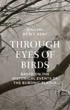 Through Eyes of Birds by NikkiBreak