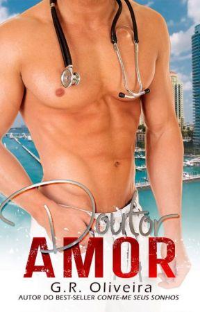 Doutor Amor by HajimeGabri92