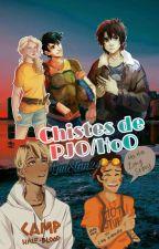Chistes de PJO/HoO by LuuStan24