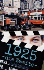 1925 - die Zweite [Larry-AU] by Headlong90