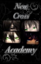 Cross Academy ** New Cross Academy (Vampire Knight fanfiction) by Breyer27