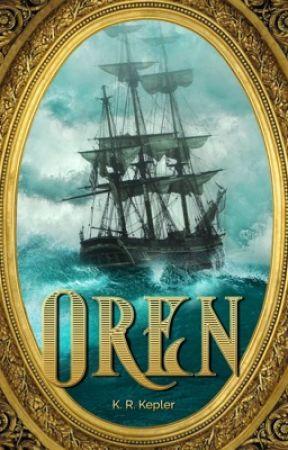 Oren [On Hold] by Kepleky