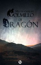 Colmillo de dragón by Mystradeislife
