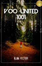 Voo United 1001 by alanvictorescritor
