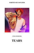 TEARS ❀ J.H.S ✔ by SOULPJM