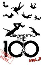 Ciekawostki The 100 vol.2 by Anty777