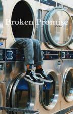 Broken Promise by Joshinaaa