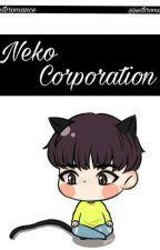 Neko Corporation (GTop) -Adaptación- by Fujoshi198