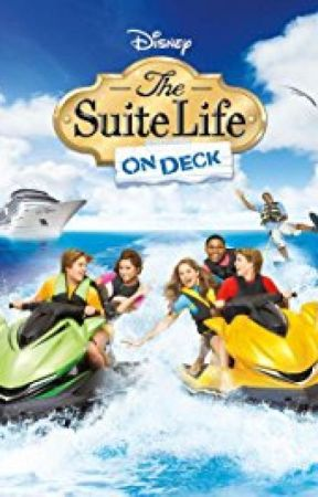 Suite Life on Deck *ZACK MARTIN* , Chapter 10, Back to
