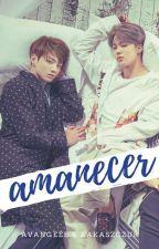 """""""Amanecer"""" - Jikook by Avangeee"""