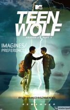 Teen Wolf  Imagines and Preferences by horanjohnsonmendes