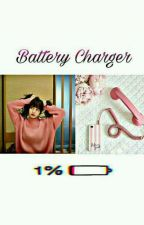 Battery Charger by skylhr