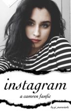 instagram | camren  by isntdelicate
