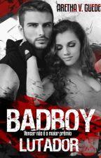 Obstinada - Vencer é apenas o começo by ArethaVGuedes