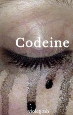Codeine (Joshler) by violetjosh