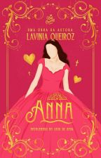 ANNA-Batalhando ao lado de Deus   by Lavinialq