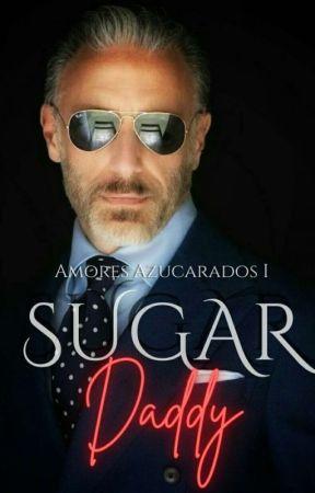 Sugar Daddy ©  (AMORES AZUCARADOS I)  by Hope_Dreams_Love