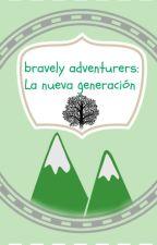 breavely descendants:la nueva generación. by DevoraDenissMartinez